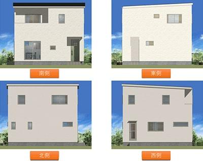 最新型のCADシステムなら理想の家がイメージできます!