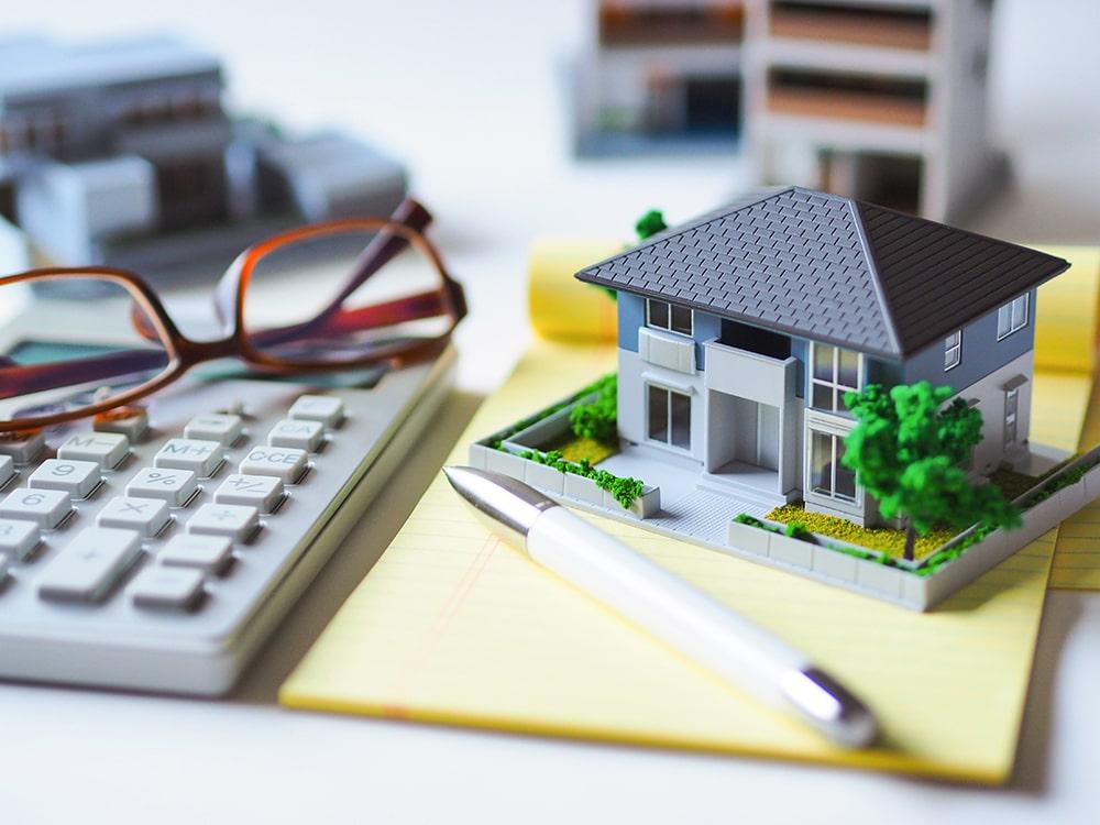 家づくりに必要な資金計画のサポート