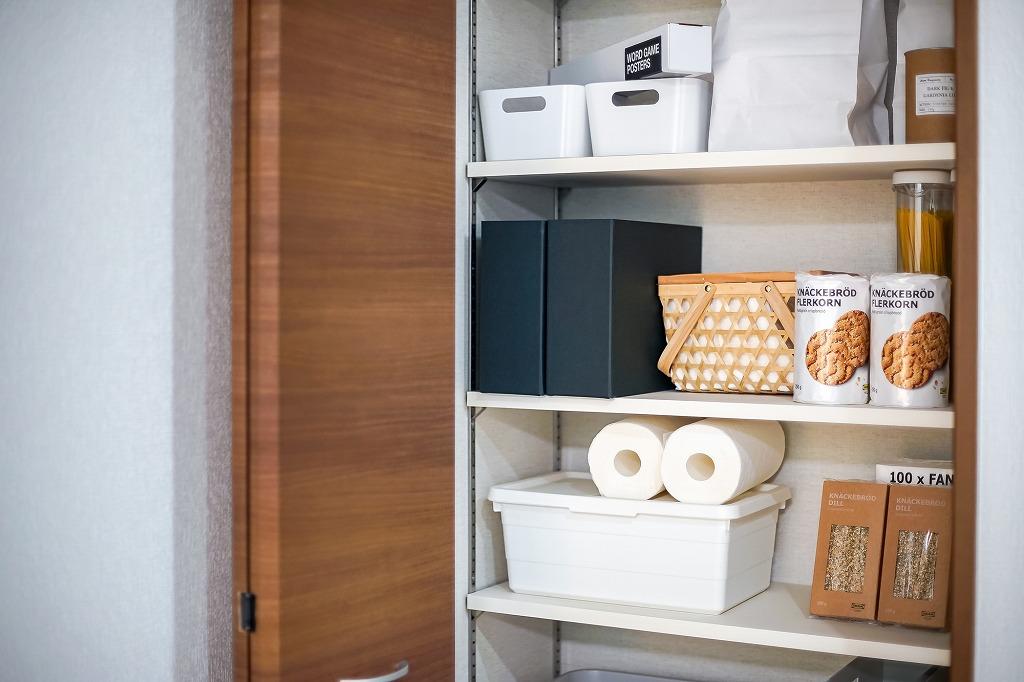 家づくりでお困りの方へ収納スペースについて解説します!