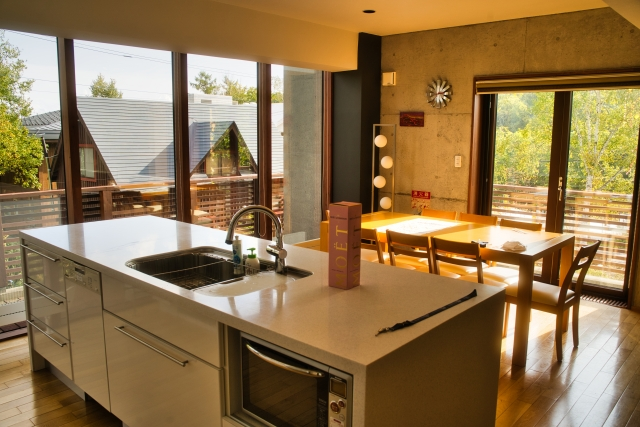 注文住宅を検討中の方へ家事を楽にするためのポイントを紹介します