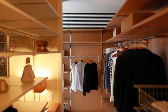 注文住宅を検討中の方へ!収納アイデアを一挙ご紹介します!