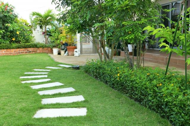 注文住宅の庭づくりで失敗しないために!成功させるポイントとは?