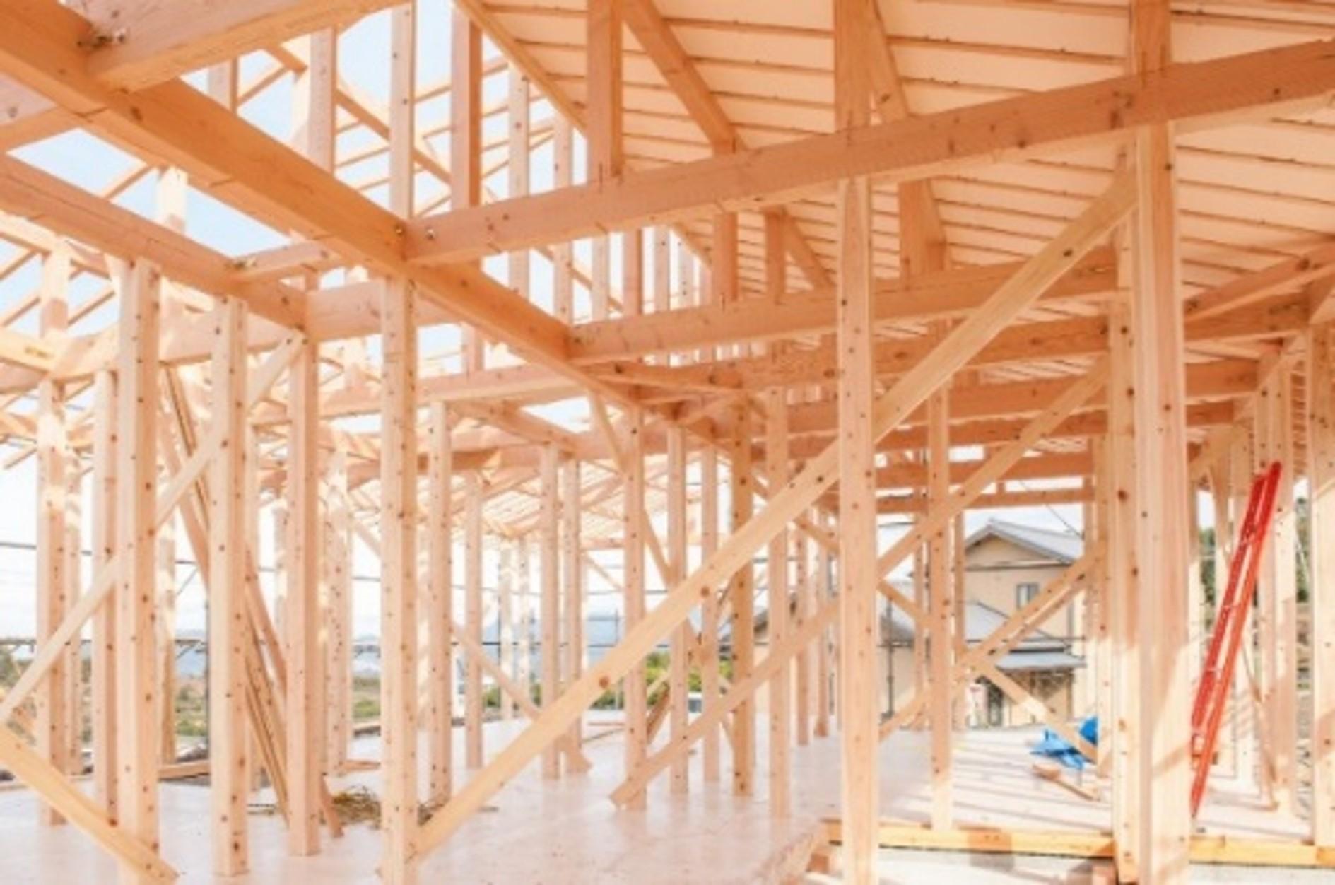 木造在来工法(Plan L)